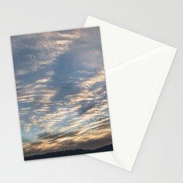 """Sunrise Horizon 1"" by Murray Bolesta Stationery Cards"