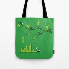 Amazon Addiction Tote Bag