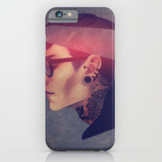 namemarcus iPhone & iPod Case