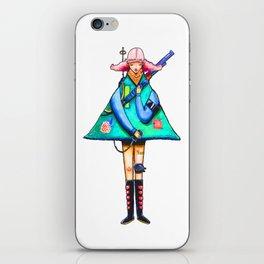 Ranger iPhone Skin