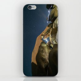 Natural Arch iPhone Skin
