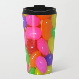 Colorful jellybeans Travel Mug