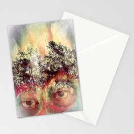 Vision of Nature Stationery Cards