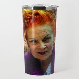 Vivienne Westwood London England Climate Travel Mug