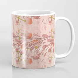 Peachy Keen Coffee Mug