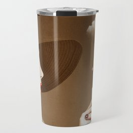 Heavenly Latte Macchiato Travel Mug