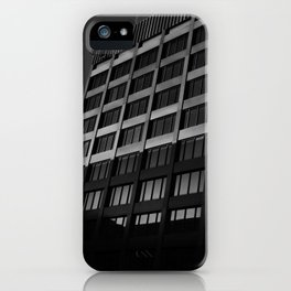 Day & Night iPhone Case