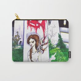 Catching Fire - HG  Carry-All Pouch