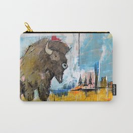 Roam Alone Carry-All Pouch