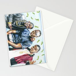 Paid In Full Stationery Cards