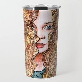 HAIR Travel Mug