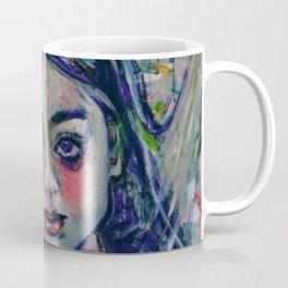 Tears of Tosca, Rainbow Child Coffee Mug