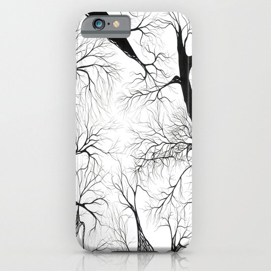 Galhos iPhone & iPod Case