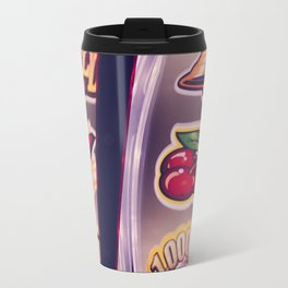 Slot Machine Travel Mug