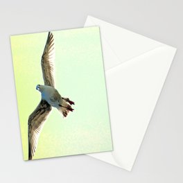 Channeling Icarus Stationery Cards
