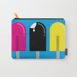 Ice pops Carry-All Pouch