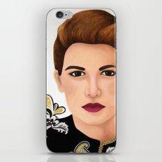 Gia iPhone & iPod Skin