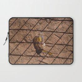 Spilt Honey Laptop Sleeve