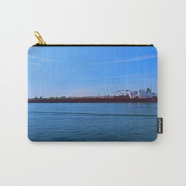 Presque Isle I Carry-All Pouch