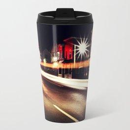 Illuminate the Streets Travel Mug