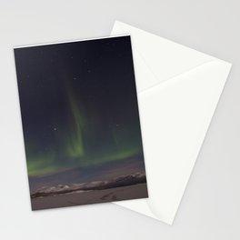 Aurora Borealis II Stationery Cards