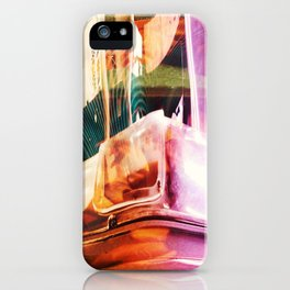 """""""Nature vs Industry"""" iPhone Case"""
