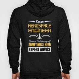 Aerospace Engineer Expert Engineering Gifts print Hoody