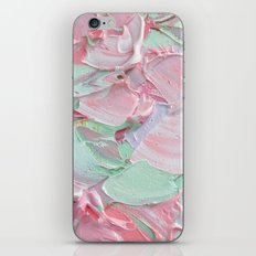 Pink Spring iPhone Skin