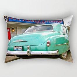 All American Rectangular Pillow