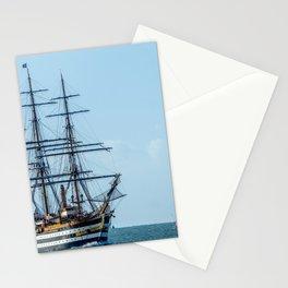 Amerigo Vespucci. Stationery Cards