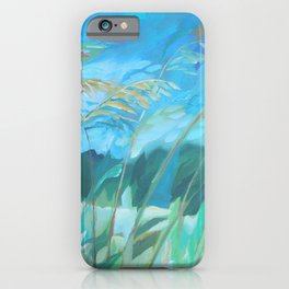 Witnessing Beauty 4 iPhone Case