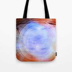 Mirage - OPPOSITES LOVE Tote Bag