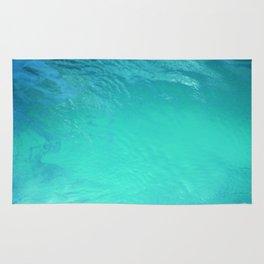Blue Lagoon Rug