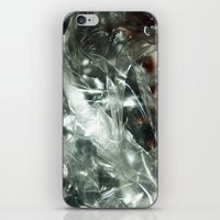 transparent iPhone & iPod Skins featuring Transparent by Shannice Wollcock