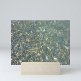 Pebbles Mini Art Print