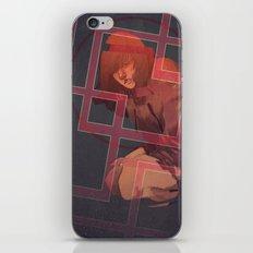 Beautiful Soul iPhone & iPod Skin