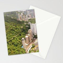Landscape Photography by alex lau Stationery Cards