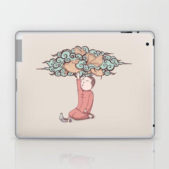 Imaginary Laptop & iPad Skin