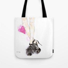 Jimmy Choo Tote Bag