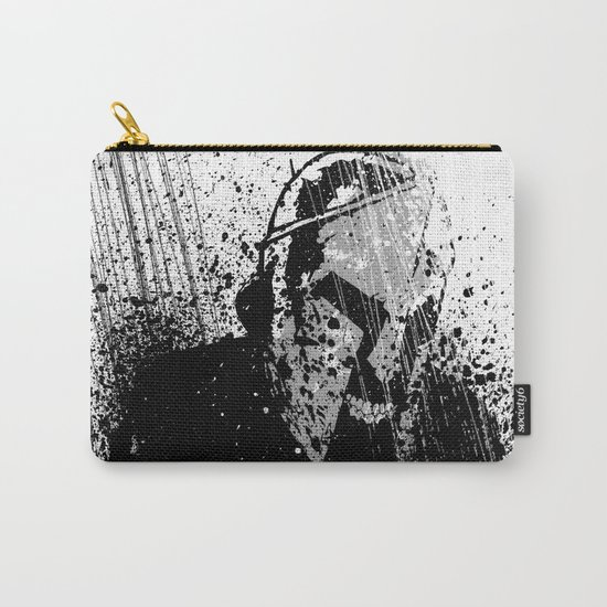 The Gladiator Carry-All Pouch