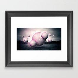 Graviga Framed Art Print