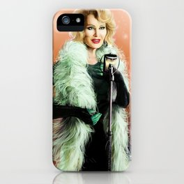 iN THE LAND OF gODS AND mONSTERS iPhone Case