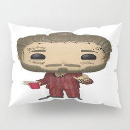 Post Portrait Malone Pillow Sham