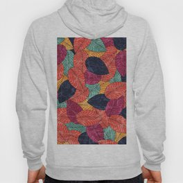 Let the Leaves Fall #05 Hoody