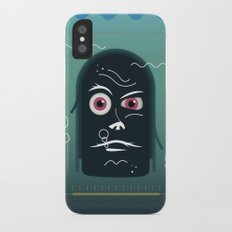What is this?! Slim Case iPhone X