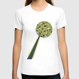 Death Star Disco  T-shirt