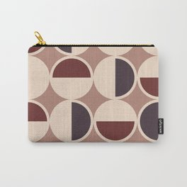 Halfsies Carry-All Pouch