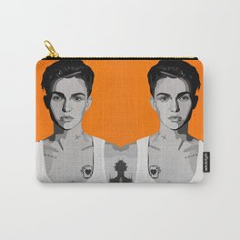 Stella Carlin Carry-All Pouch