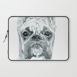 The Boxer Dog Miley Laptop Sleeve