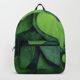 Feuille Splendide Backpack